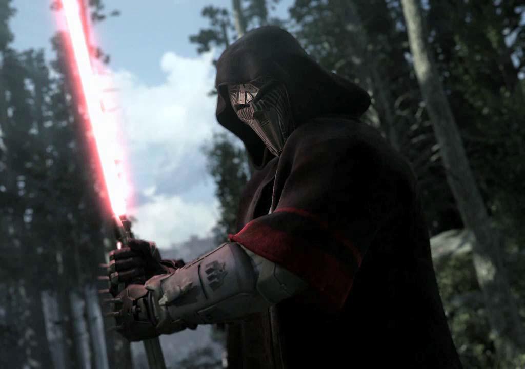 Resultado de imagem para Sith warriors