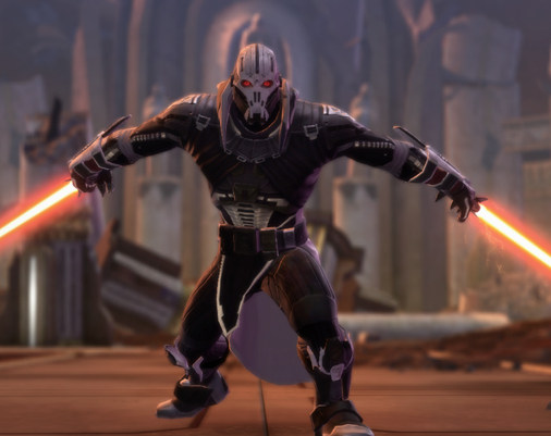 swtor how to start war for iokath