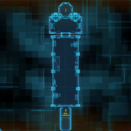 Hutta - Sith Warrior Airlock