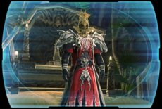 Dreadmaster styrak