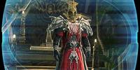 Dread Master Styrak