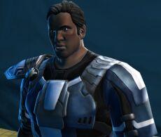 Captain Alethios