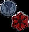GalacticandSith Icon
