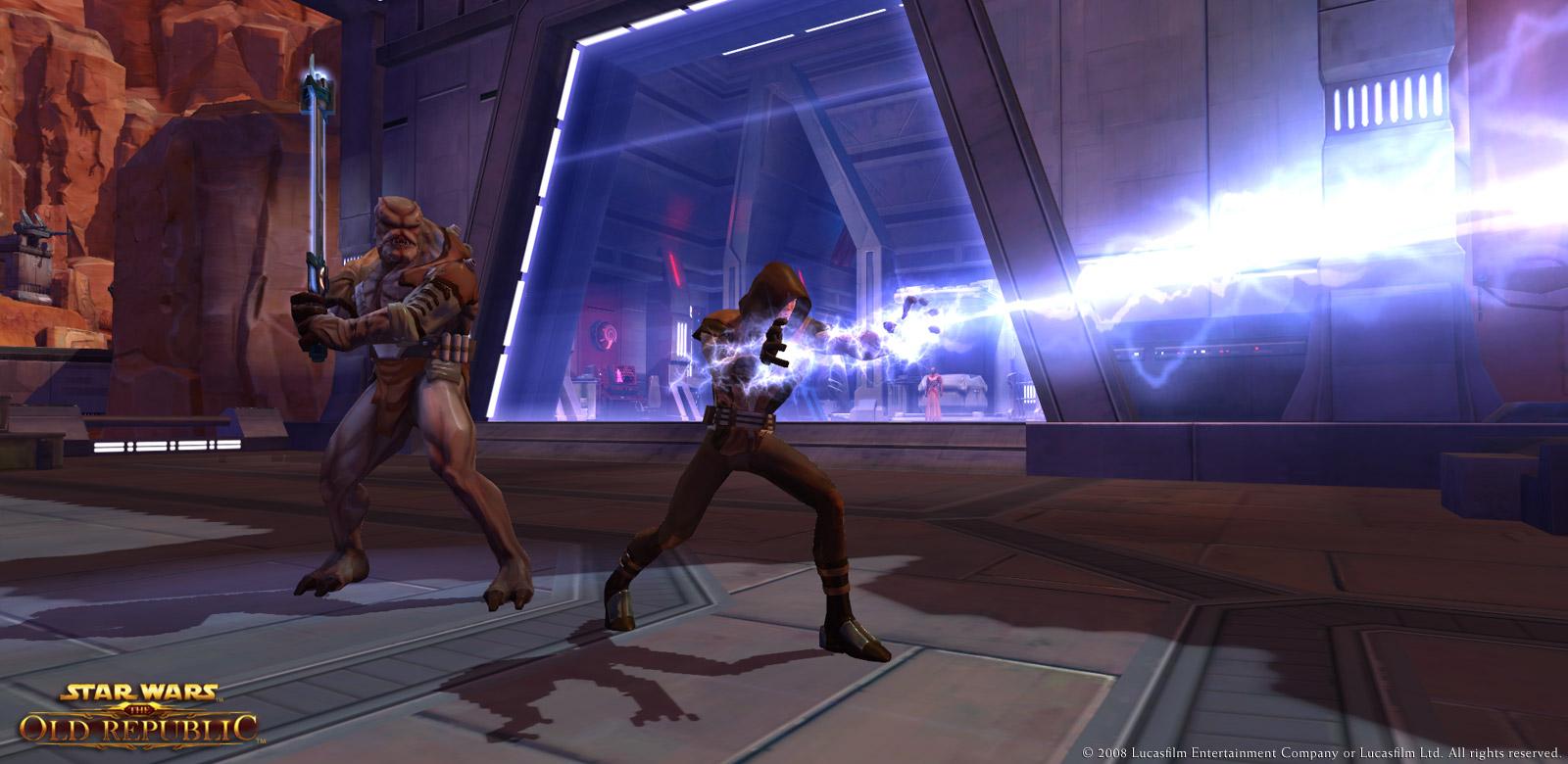 Abilities | Star Wars: The Old Republic Wiki | FANDOM powered by Wikia