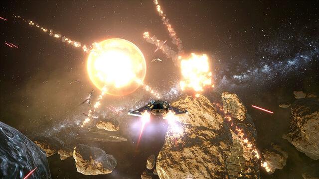 Datei:Galactic Starfighter PR Screen 01.jpg