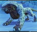 Asharl Panther