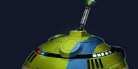 Mouse Droid