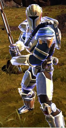 Mandalorian Champion (Balmorra)