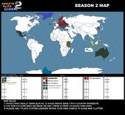 Map season 2 - Copycat