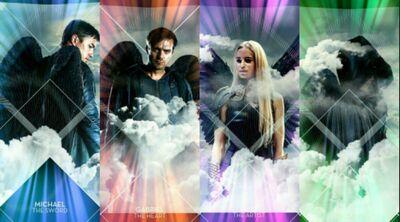 ArchangelFamily