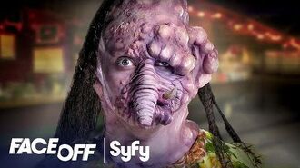 """S09E10 - morph recap - """"Freak Show"""""""