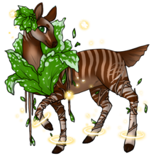 Faelora female