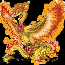Female Aurleon