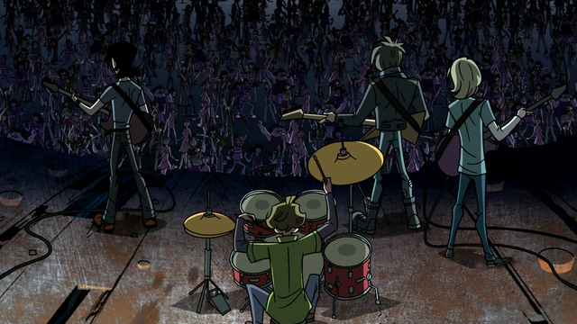 File:Disenfranchised (Band) at the concert in Disenfranchised.png