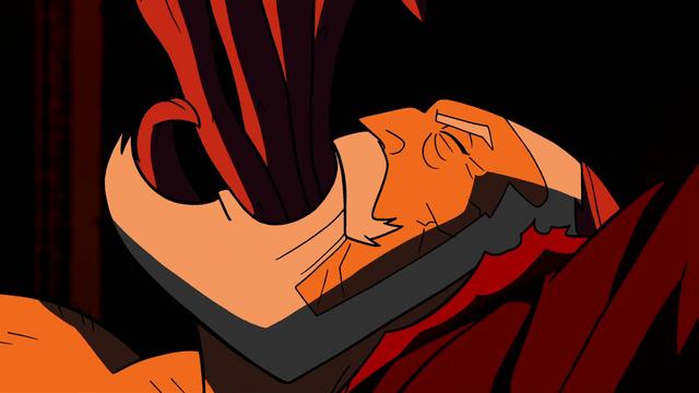 File:Xeexi entering The Kings body in The Phantom Ninja 02.png