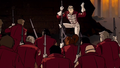 The Resistance trying to kill General Modula in Neighbors in Disguise.png