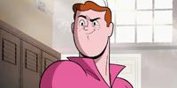"""Steve """"Babyface"""" Stevens"""