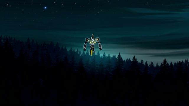 File:Sym-Bionic Titan (mech) walking toward the rift gate opening in Shaman of Fear.png