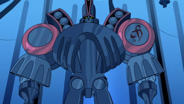 Sym bionic titan ilana lance - 3 4