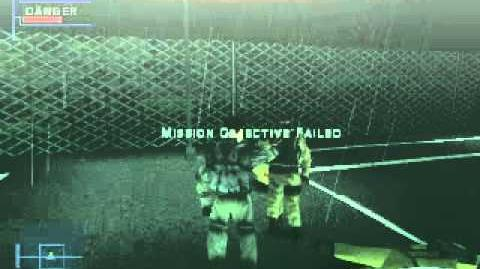 Blind Black Baton (Syphon Filter...stuff)