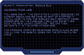 20 - Missile Silo