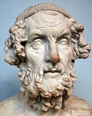 Homer British Museum