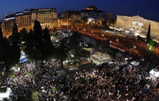 Parliament-Greece