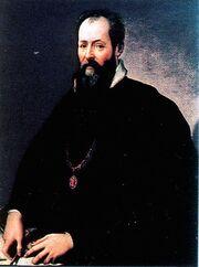 Giorgio Vasari Selbstportr