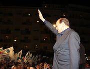 Silvio Berlusconi (CS 4)