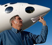 Burt-Rutan-and-SpaceShipOne