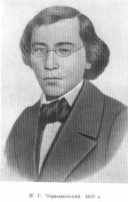Chernyshevsky