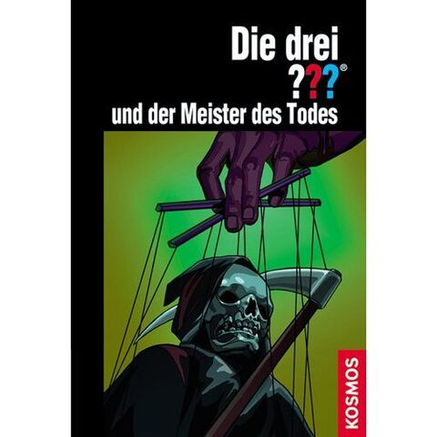 Datei:Cover Meister des Todes.jpg