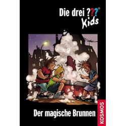 Cover - Der magische Brunnen.jpg