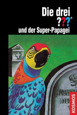 Der super papagei drei??? cover.jpg