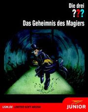 Spiel01 geheimnisdesmagiers cover