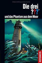 Das Phantom aus dem Meer