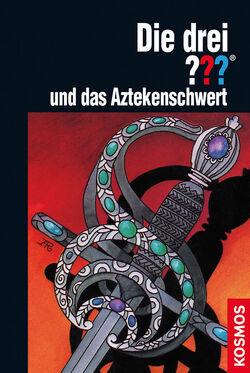 Das aztekenschwert drei??? cover