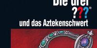Das Aztekenschwert