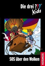Cover - SOS über den Wolken