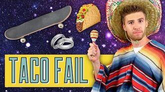 Free Taco Fail Taco Bell Clip Show (Episode 4)