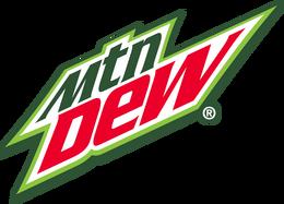 Mtn Dew Logo