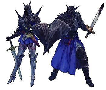 Terror-knight