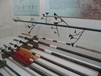 Korean spears
