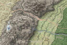 Map-dwarfroad