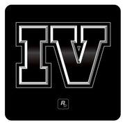 GTA IV Logo