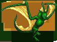 Canvas Glider (SP2013 male)
