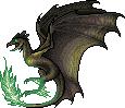 Crow Dragon spriter alt
