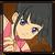 (Apprentice Kunoichi) Hibari (Icon)
