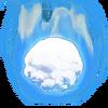 Phosphor Snow