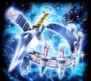 Blizzard Anguishblades +